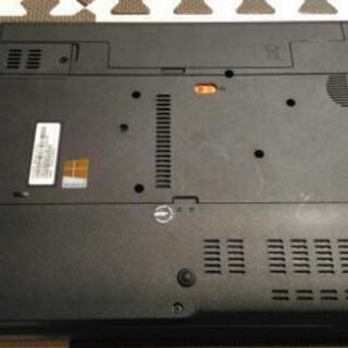 取引中 acer 15.6インチ ノートパソコン win10 office  - パソコン