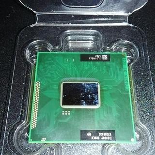 Celeronプロセッサー B840