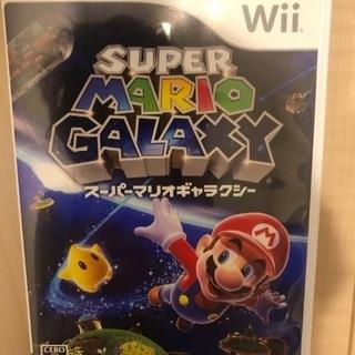 ✳︎値下✳︎【Wii】スーパーマリオギャラクシー