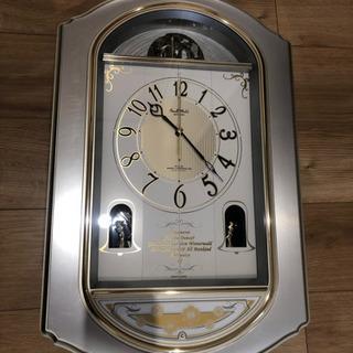 掛け時計 CITZEN  新品 未使用