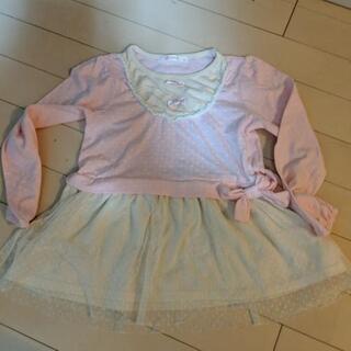 子供服 チュニック 110