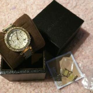 MICHAEL KORS腕時計