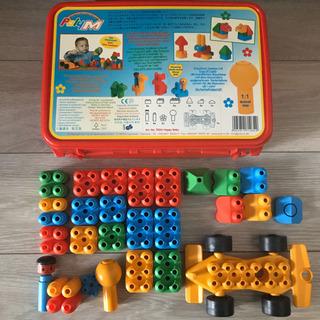 polyM twini (ポリエム) 知育玩具