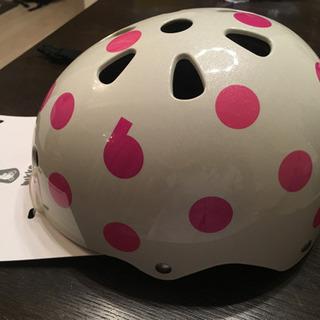 ビッケ bikke ヘルメット