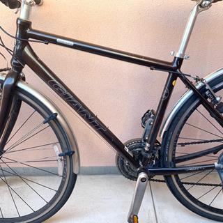 クロスバイク ジャイアント エスケープR3