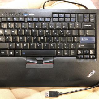 ThinkPad USB接続キーボード US配列 SK-8855