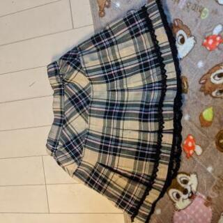 子供服 110 スカート