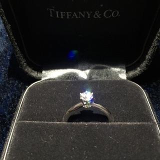 Tiffany 婚約指輪 MACBOOKとの交換もできます。