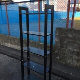 組み立て式 本棚 木製