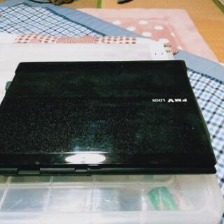 軽量小型ノートパソコン☆FMV-BIBLO LOOX R/D70...