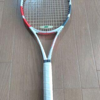 テニスラケットバボラピュアストライク