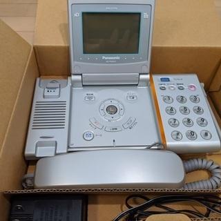 デジタル コードレス 電話機 親機のみ VE-PVC01L パナ...
