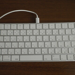 アップル 純正 Magic Keyboard (日本語配列)  ...