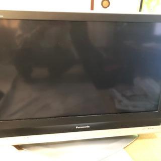 パナソニックTH-37PX-70プラズマTVあげます