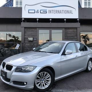 平成21年式 BMW 320i 車検付き・修復歴無し!走行4万km台!