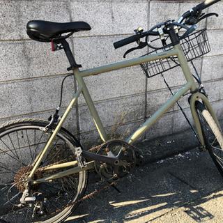 【譲ります】TOKYO BIKE(トーキョーバイク)20イ…