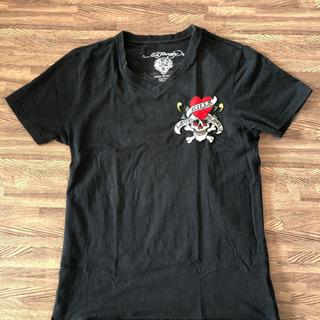 定番‼️ エドハーディー(Ed Hardy)好きTシャツ