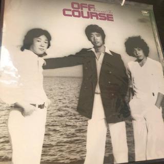 off course  レコード