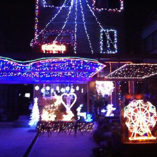 クリスマスが近づいてますね(╹◡╹)(商談中です)