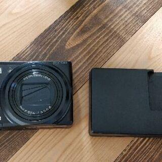 リコー デジタルカメラCX 3