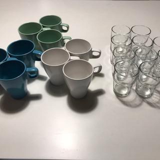 マグカップ、コップ