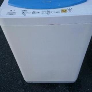 National 全自動洗濯機