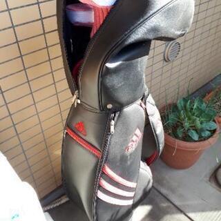 ゴルフレディース一式
