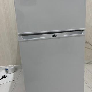 一人暮らし用冷蔵庫 差し上げます