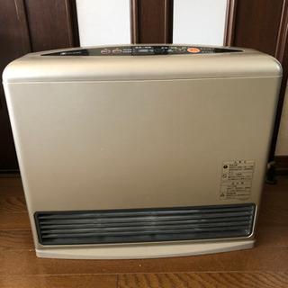 大阪ガスファンヒーター ジャンク扱い