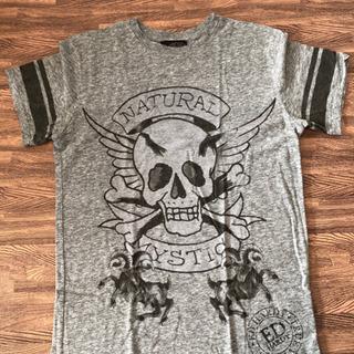 着やすい‼️ エドハーディー(Ed Hardy)Tシャツ
