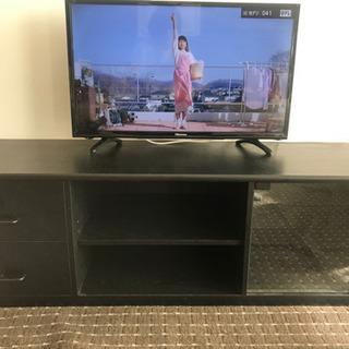 テレビボード3000円