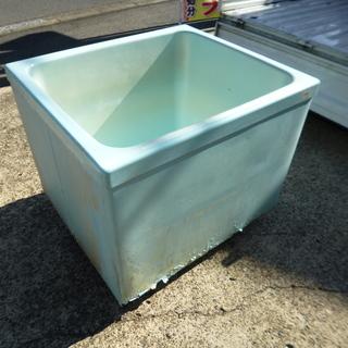 浴槽 ポリバス ダメージ 溜め水用 80サイズ その14