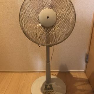 扇風機 YAMAZEN LT-CM300