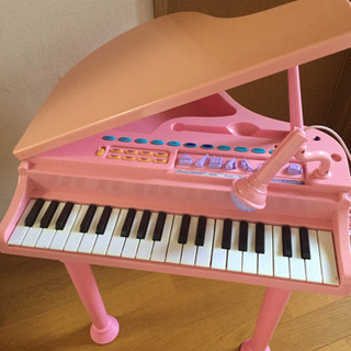 キッズ用 グランドピアノ