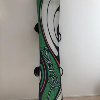 バートン スノーボード・ブーツ レディース
