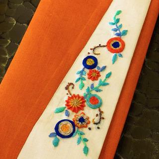 刺繍/workshop