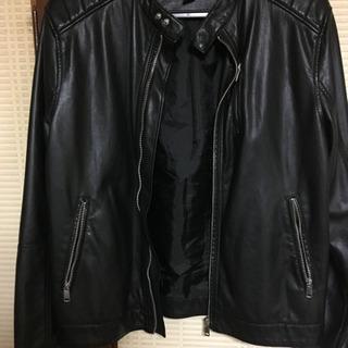 H&M ジャケットの画像