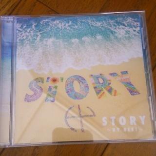 HY STORY ~HY BEST~