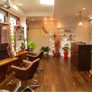 美容師募集    海外勤務可能