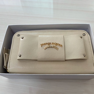 passage mignon財布