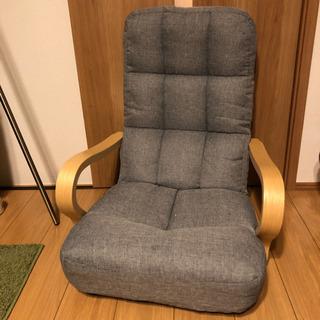 アイリスオーヤマ 回転座椅子 購入価格11000円