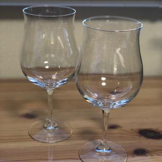 ENOTECA ワイングラス2個セット