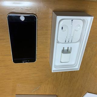 128GBゴールド iPhone7
