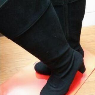 ブーツ Mサイズ