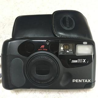 PENTAX zoom 60X