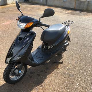 5万/原付/ヤマハ/50cc/人気の黒/スクーター/バイク