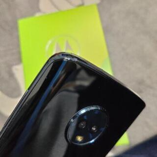 【使用浅】Motorola moto g6 SIMフリースマホ - 携帯電話/スマホ