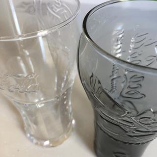 コカ・コーラ ガラス コップ グラス