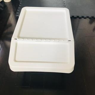 収納ボックス2つ IKEA SORTERA