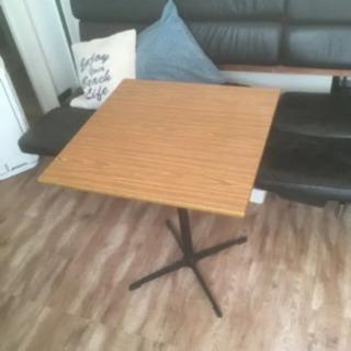 サイドテーブル お洒落、ビンテージ、リプロダクト